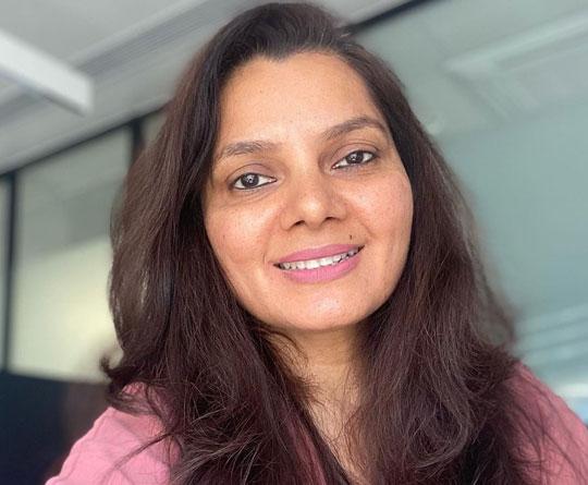 Mrs. Asha Vaghasia, Founder & Parental Educator